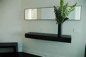 floating wall shelves floating shelf for entry wall modern display and wall