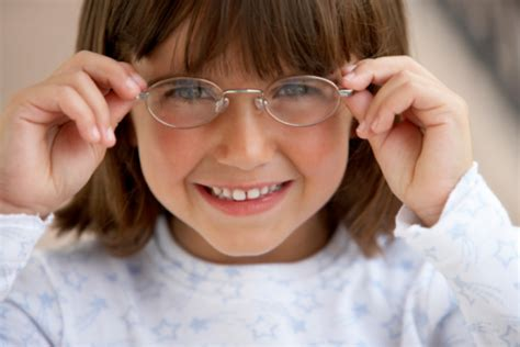 wearing glasses bps research digest what children think of who wear glasses