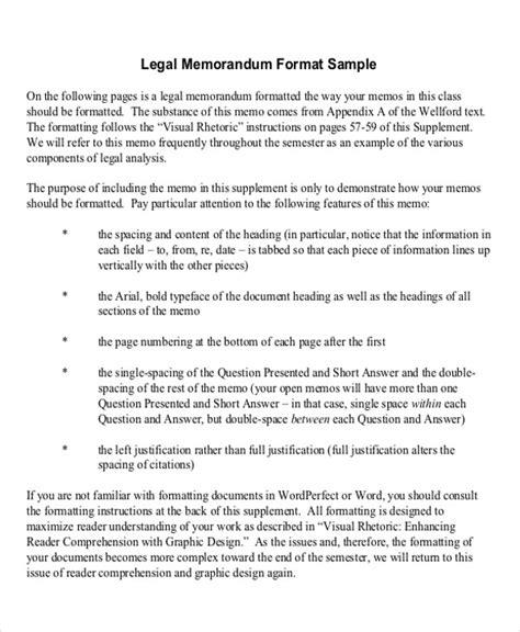 Justification Letter For Office Space 8 Memorandum Sle Exles In Word Pdf