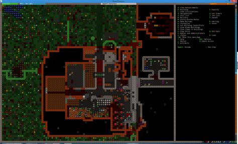 how to install dwarf fortress graphics pack dwarf fortress version 0 43 01 has been released games