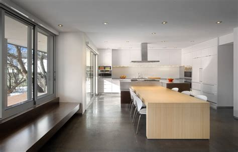 modern minimalist interior design minimalist modern home glazed interior transparent design