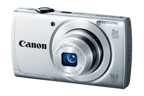 Kamera Canon Powershot A2500 powershot a2500