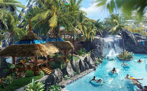 Universal Orlando Close Up   First Ever Details Revealed for Universal's Volcano Bay