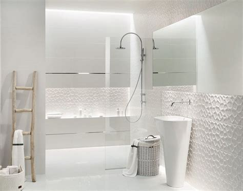 Modern White Bathroom Ideas by Bathroom Design 35 Modern And Creative Bathroom Ideas