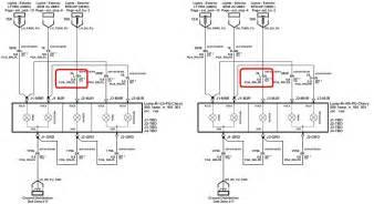 dome light wiring 1999 2006 2007 2013 chevrolet silverado gmc 1500 gm trucks