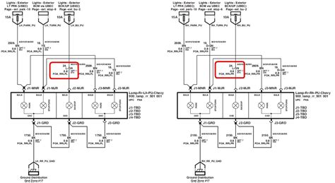 1999 silverado light wiring diagram wiring diagram