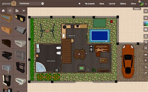 planner 5d interior design chrome web store moved permanently