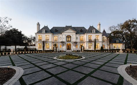 chateau homes despite being within city limits these properties offer wide open spaces dpm real estate