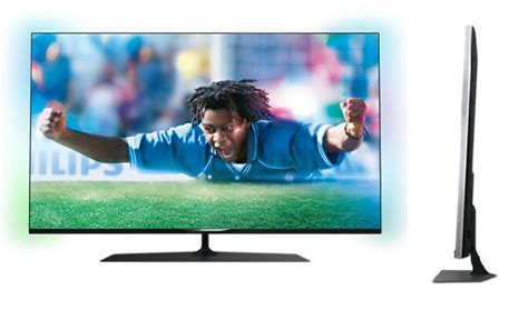 Cek Lu Philips philiph pus7809 review of the cheapest 4k tv 2014 led