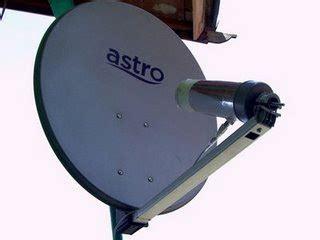 Antena Wifi Wajan Bolik wajan astro medan perkuat jarak wireless dengan antena