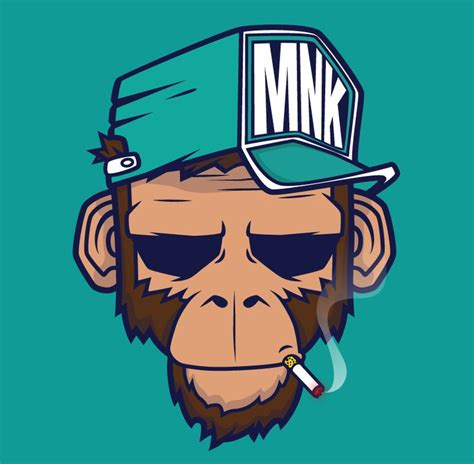 mnk crew art digital pop art inspiration and design