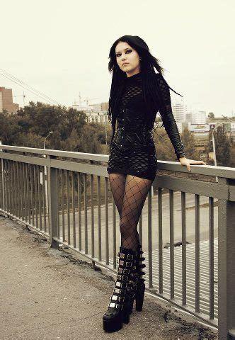 https www stylish gothic fashion goth gothic style fashion girl women https
