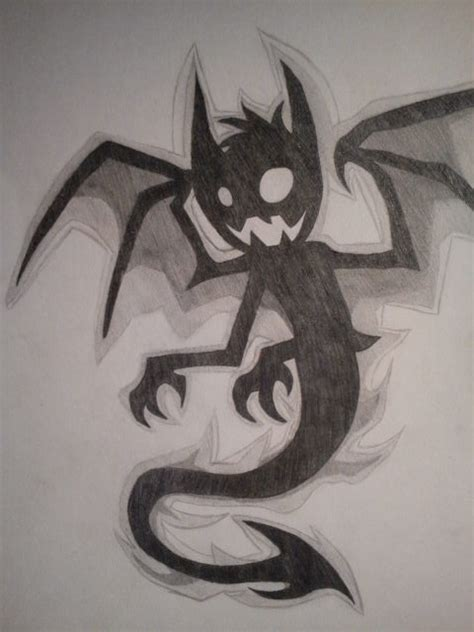 anime demon drawings anime demon by safira94 on deviantart