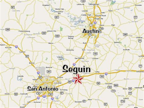 where is seguin texas on a map commerce tx pictures posters news and on your pursuit hobbies interests and worries