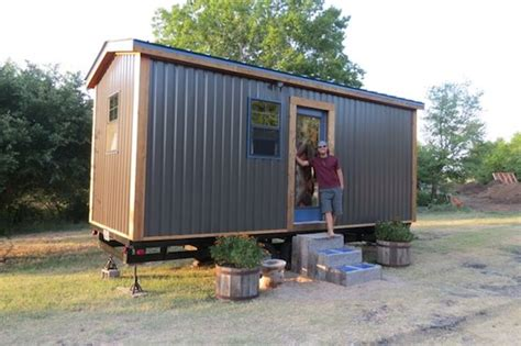 tiny houses for sale texas ben s tiny house for sale near austin texas