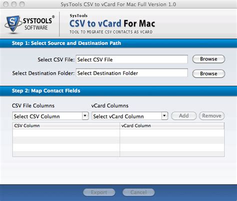 csv format for apple contacts csv to vcard for mac to convert csv contacts to vcf mac