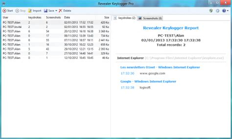 keylogger free download full version with crack for windows xp revealer keylogger free free download and software