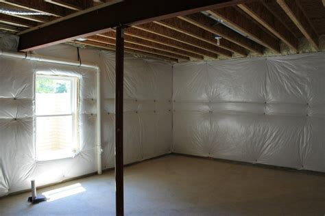 basement wrap basement insulation wrap basement insulation blanket