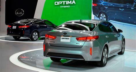 Cars Similar To Kia Optima Drive Review 2016 Kia Optima Sx 2 0t By Ben Lewis