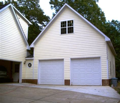 Garage Raleigh Nc by Garage Builders Raleigh Nc House Plans