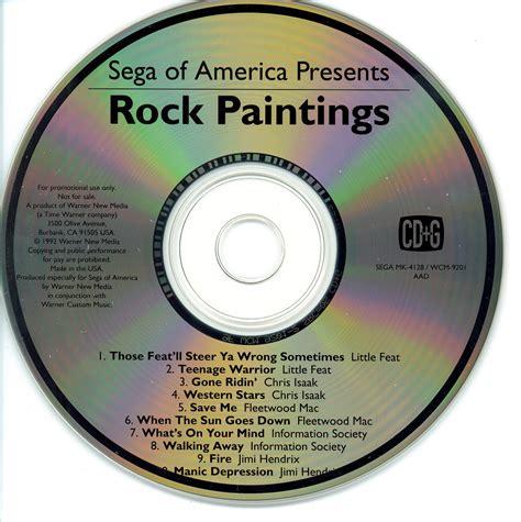 rock paintings cd g sler u iso