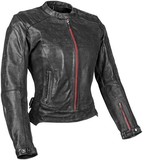 leather jacket for motorcycle riding speed and strength black widow women s leather motorcycle