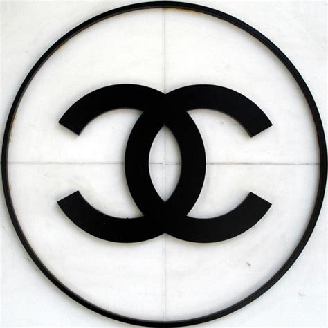 coco logo free coloring pages of coco chanel logo