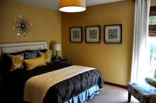 Mustard Yellow Paint Bedroom Mustard Yellow Paint Color Contemporary Bedroom