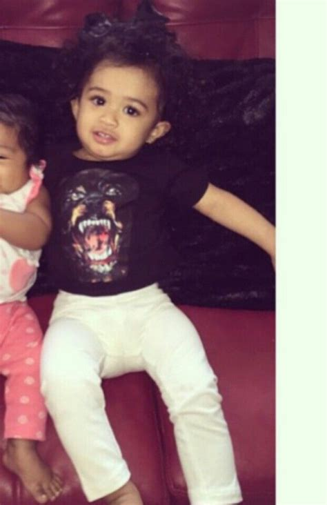 chris brown and girls 136 best images about royalty cb daughter on pinterest
