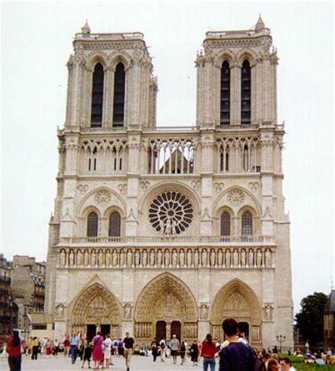 nuestra seora de pars opiniones de catedral de notre dame par 237 s