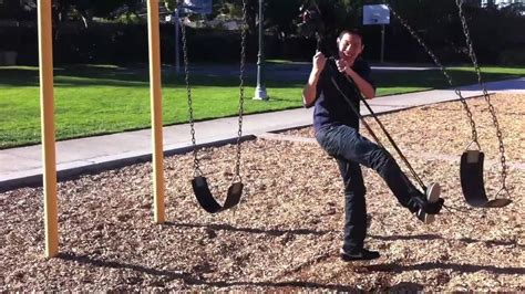 swing by swing looper c loop how to make a swing set with your slr camera diy