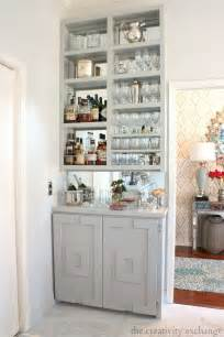 Built In Bar Cabinet Ideas Best 25 Built In Bar Cabinet Ideas On Built
