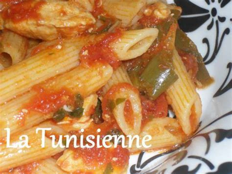 cuisine m馘iterran馥nne recette recettes de cuisine express de la tunisienne