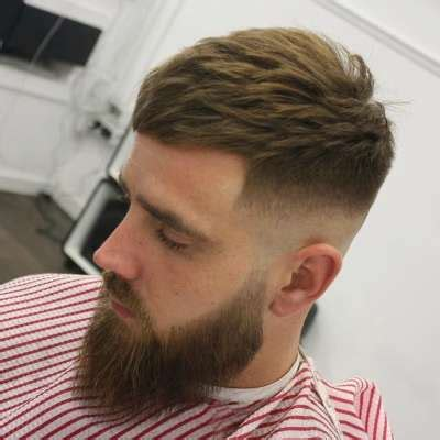 white guys with black and blonde curly fades the best fade haircuts for men the idle man