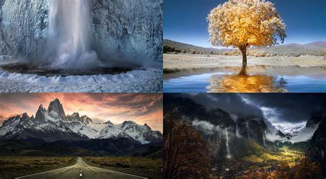 Landscape Photography Exercises 500px News 500px 4 Landscape Photography Tutorials