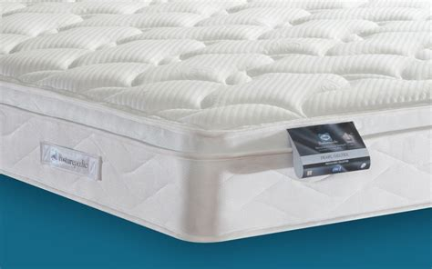 Sealy Mattress Sale by Sealy Pearl Geltex Mattress Hudson Bed
