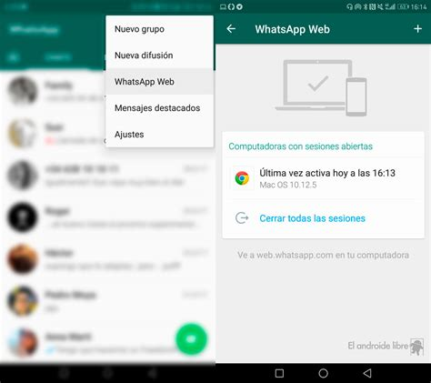 como web whatsapp discover if you are spied on when using whatsapp web
