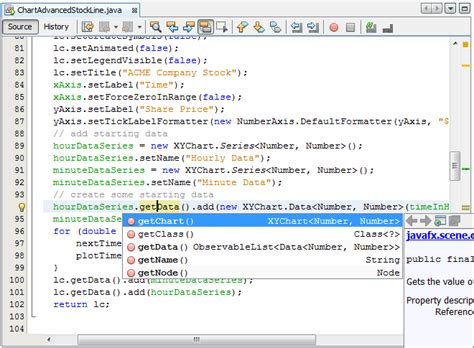 layout editor source code netbeans ide overview