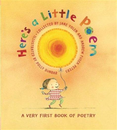 Books 4 Learning Poetry Friday Here S A Poem