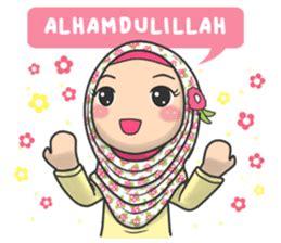 kumpulan dp hijab