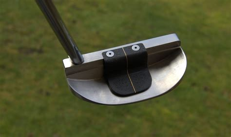 Handcrafted Putters - golf artisan review ingles handmade putter in