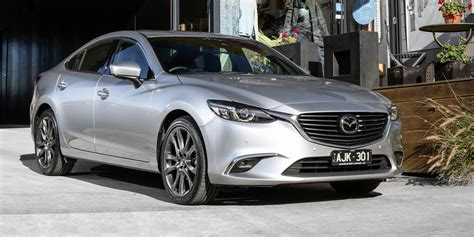 mazda 6 or mazda 3 2017 mazda 6 review caradvice