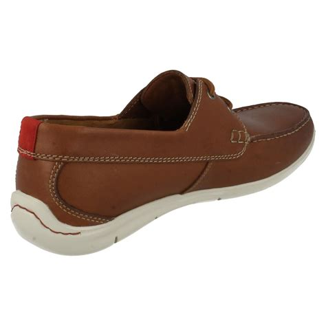 mens clarks casual shoes karlock step