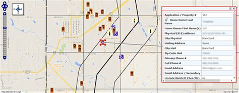 E911 Address Lookup Noaa Mapping Software Opens Up New Possibilities For Emergency Responders
