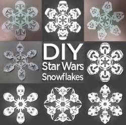 wars snowflake templates wars snowflake template doliquid
