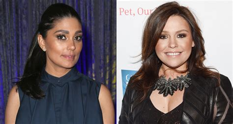 is rachel ray still married in 2016 rachel roy sent rachael ray flowers after becky mix up