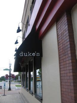 dukes ale house half way to st pat s day at duke s alehouse and kitchen crystal lake news