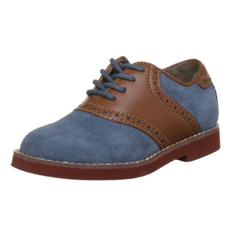 oxford shoes for children florsheim kennett jr saddle shoe toddler kid