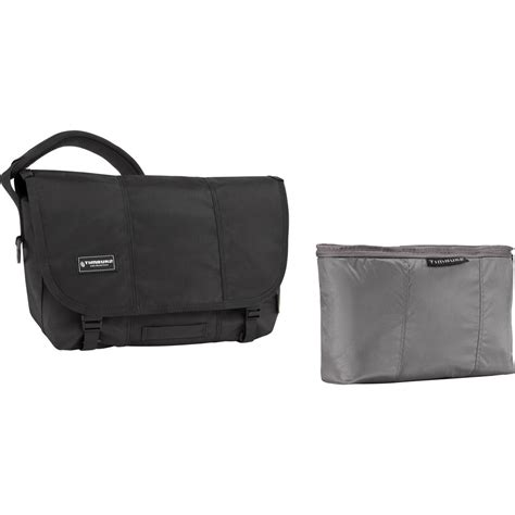 Timbuk2 Snoop Messenger timbuk2 classic messenger bag with snoop insert small black