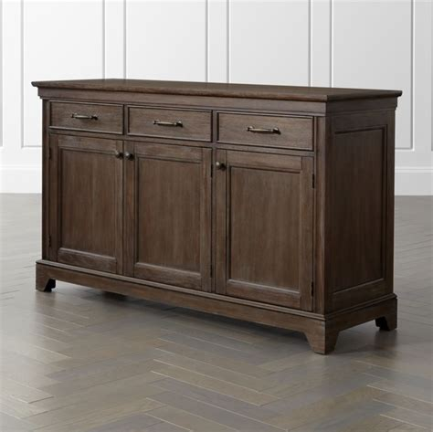 Kitchen Console Cabinet Sideboards Marvellous Buffet And Sideboard Buffet Server